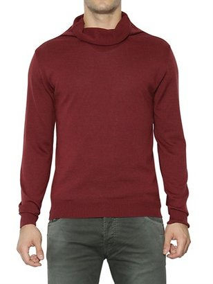 Xagon Man Techno Wool Sweater