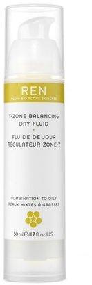 REN T-Zone Balancing Day Fluid