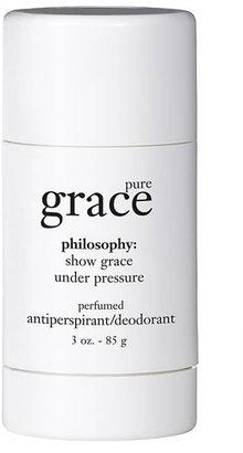 philosophy 'pure Grace' Perfumed Antiperspirant /Deodorant