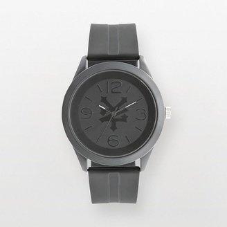 Zoo York gray watch - zy1033 - men