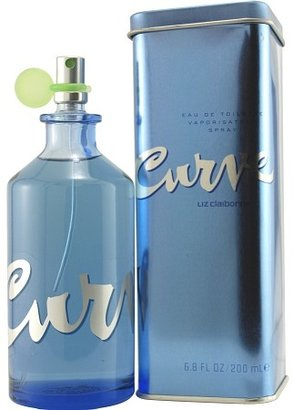 Liz Claiborne Curve Eau de Toilette Spray for Women