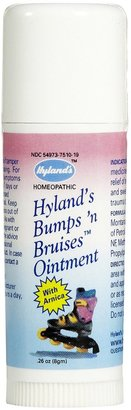 Hyland's Bumps and Bruises Ointment - 0.26 oz