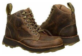 Dr. Martens Men's Kameron Moc Lace Up Boot