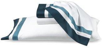 Williams-Sonoma Two-Tone Border Bedding