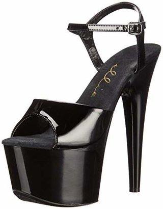 Ellie Shoes Women's 711-flirt