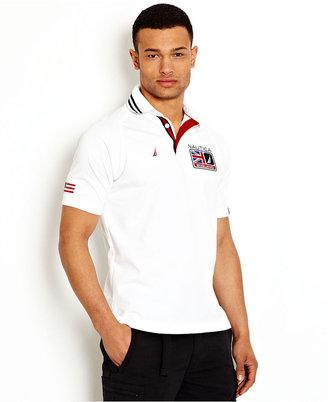 Nautica Polo, Great Britain Polo Shirt