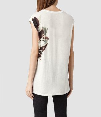 AllSaints Flume T-shirt