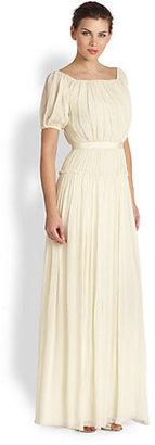 Candela Silk Cora Gown
