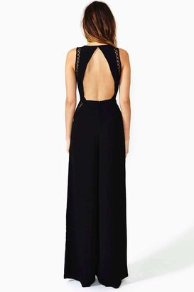 Nasty Gal Moondance Jumpsuit
