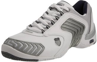 K-Swiss Men's Glaciator Tennis Shoe