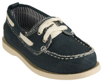 Osh Kosh Boat Shoes