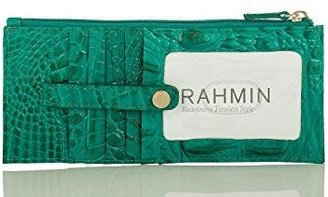 Brahmin Credit Card Wallet Lagoon Melbourne