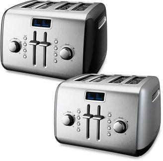 KitchenAid 4-Slice Digital Toaster