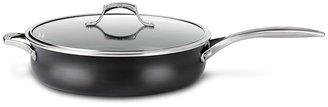 Calphalon Unison Nonstick 6 Quart Saute Pan With Lid