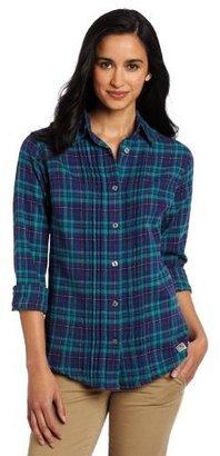 Carhartt Women's Irvine Flannel Shirt