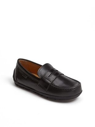 Geox Toddler Boy's 'Fast' Loafer