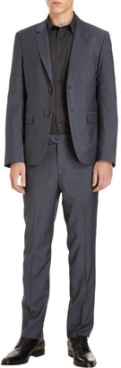 Barneys New York agnès b. x Sharkskin Sportcoat