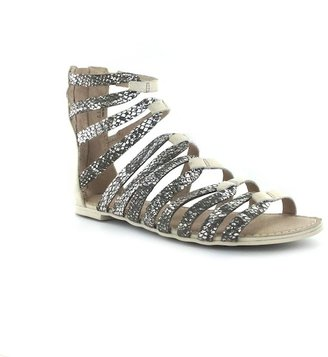 Koolaburra Metallic Gladiator Sandal