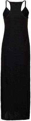 Topshop Petite Strappy Cami Maxi Dress
