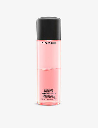 M·A·C Mac Gently Off Eye And Lip Make Up Remover