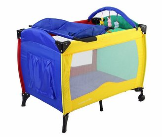 Dream On Me 2-level full size play yard