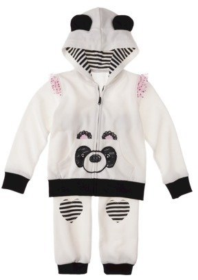 Harajuku Lovers Mini for Target® Infant Girls' 2 Piece Set - Ivory