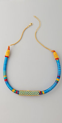 Rosena Sammi jewelry Nilgiri Necklace