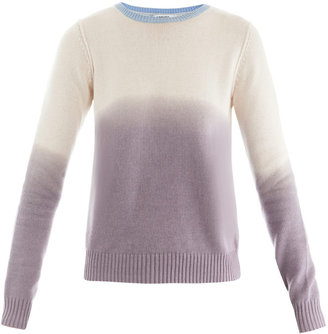 Carven Ombre sweater