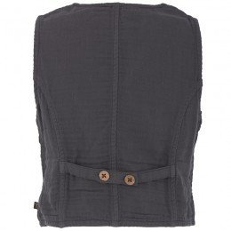 Hudson Fore!! Axel & Gray Cotton Waistcoat
