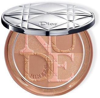 Christian Dior Diorskin Mineral Nude Bronze - Colour 002 Soft Sunlight