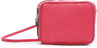 Zara Mini Messenger Bag