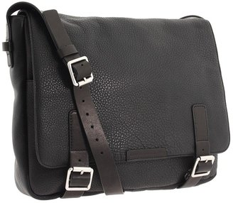 Marc by Marc Jacobs Marc by Marc Jacob Simple Leather Large Meenger Bag Meenger Bag