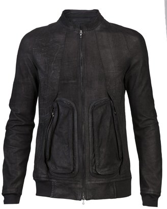 Julius Stone jacket