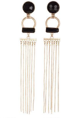 Alloy Alexandria Dangle Earrings