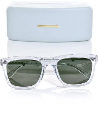 Karen Walker Deep Freeze sunglasses