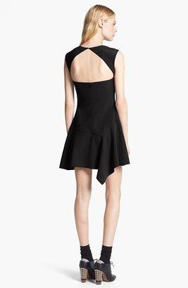 Elizabeth and James 'Mara' Cutout Back Dress