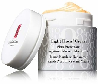 Elizabeth Arden - 'Eight Hour Cream' Skin Protectant Nighttime Miracle Moisturiser 50Ml
