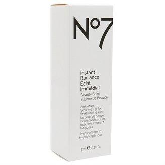 Boots No7 Instant Radiance Beauty Balm