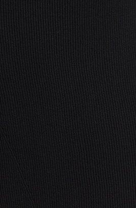 Carven 'Melon' Knit Skirt