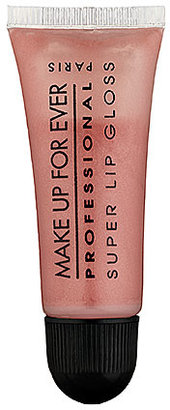 Make Up For Ever Super Lip Gloss