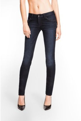 GUESS Sophia Curvy Ankle Skinny Jeans