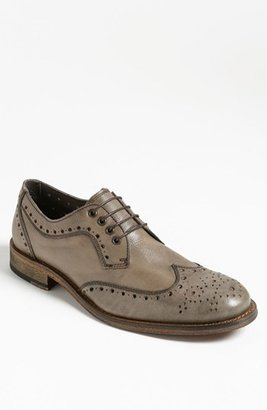 Kenneth Cole New York 'Bear N Mind' Wingtip Brown 8.5 M