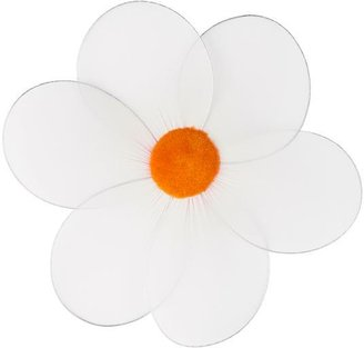 Daisy Hanging Flower (White)