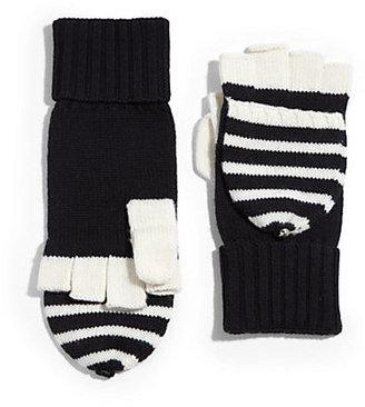 Kate Spade Pop Top Gloves