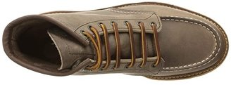 Red Wing Shoes 6 Moc Toe