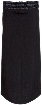 Comme des Garcons Vault Quilted skirt