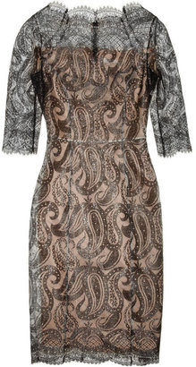 Erdem Anna lace dress