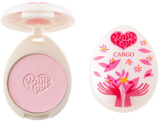 CARGO PlantLove Blush, Rose 0.32 oz (9 g)