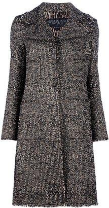 Giambattista Valli Tweed coat
