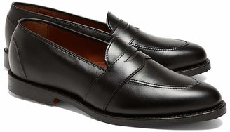 Brooks Brothers Low Vamp Penny Loafers